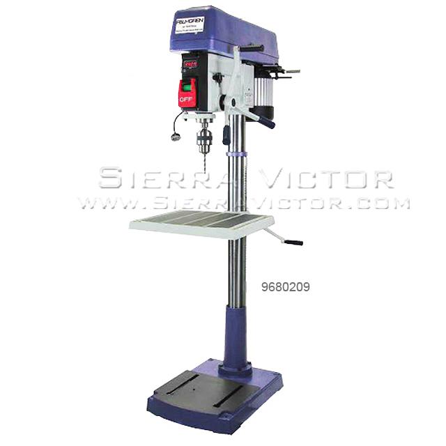20 palmgren 16 speed floor step pulley drill press for 16 speed floor drill press