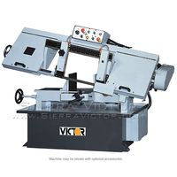 New VICTOR Semi-Auto Horizontal Band Saw 1018SA for sale