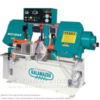New CLAUSING Automatic Bandsaw for sale