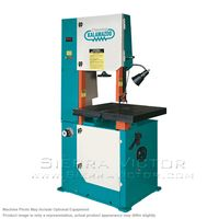 New CLAUSING Verical Bandsaws for sale