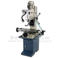 New BAILEIGH Vertical Drill Press & Milling Machine for sale