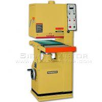 POWERMATIC 1632 Open End Belt Sander, 5HP 1PH 230V, 1791250