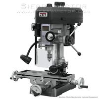New JET Drilling/Milling Machine: JMD-15 for sale