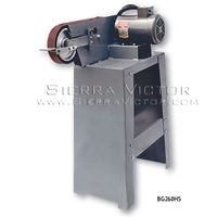 New KALAMAZOO Horizontal Belt Grinders for sale