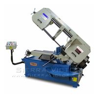 New BAILEIGH Single Miter Semi-Auto Band saw for sale