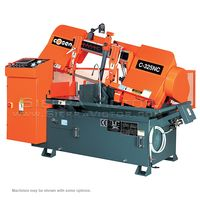 New COSEN Automatic Bandsaw with Shuttle Vise: C-325NC for sale