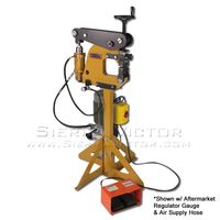 New BAILEIGH Sheet Metal Shrinker Stretcher for sale