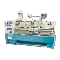 New BAILEIGH Precision Engine Lathe for sale