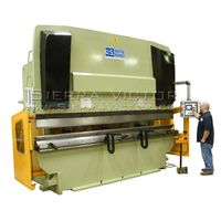 New U.S. INDUSTRIAL CNC Hydraulic Press Brakes for sale