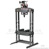 New JET Hydraulic Shop Press: HP-5A for sale