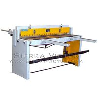 New U.S. INDUSTRIAL Foot Shear for sale