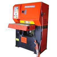 New FINISH PRO Dry, Finishing - Deburring Machine for sale