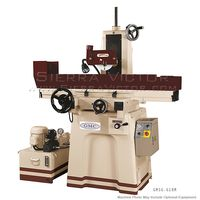 New GMC Precision Manual Surface Grinder for sale