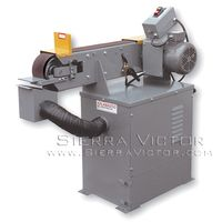 New KALAMAZOO Horizontal Belt Grinders with Vacuum for sale
