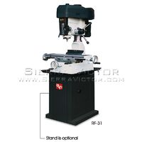 New RONG FU Mill / Drill Machine RF-31 for sale