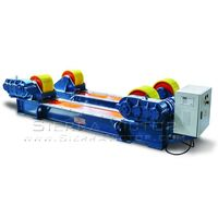 New BAILEIGH Rotary Welding Positioner for sale