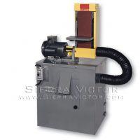 New KALAMAZOO Belt Sander with Vacuum Base for sale
