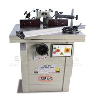 New BAILEIGH Sliding Table Spindle Shaper for sale