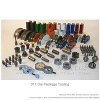 New HUTH 011 Die Package Tooling for sale