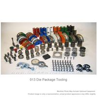 New HUTH 013 Die Package Tooling for sale