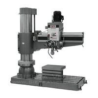 New JET Radial Arm Drill Press: J-1600R for sale