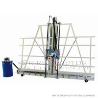 New SAFETY SPEED MFG Vertical Panel Saw: 6400 for sale