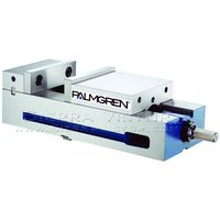 New PALMGREN Dual Force Precision CNC Machine Vise for sale