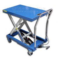 BAILEIGH B-Cart Hydraulic Lift Cart
