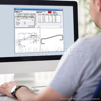 New ERCOLINA Super Bend-Tech SE Bending Software for sale