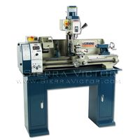 New BAILEIGH 3 in 1 Machine - Lathe/Mill/Drill for sale