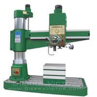 New U.S. INDUSTRIAL Radial Arm Drill Press for sale