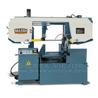 BAILEIGH INDUSTRIAL Metal Saws Available at Sierra Victor Industries