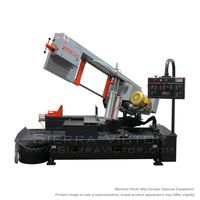 New HE&M Horizontal Miter Bandsaw: CYCLONE M for sale
