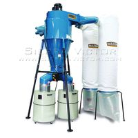 New BAILEIGH Cyclone Dust Collector: DC-6000C for sale