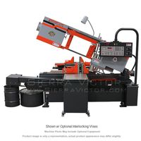 New HE&M Horizontal Pivot Bandsaw: H105A-C for sale