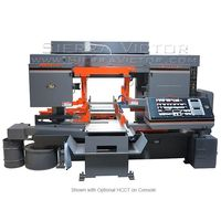 New HE&M Dual Column Bandsaw: H130HA-DC-C for sale