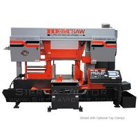 New HE&M Dual Column Bandsaw: H220HA-DC-C for sale