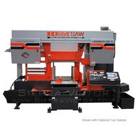 New HE&M Dual Column Bandsaw: H260HA-DC-C for sale