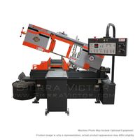 New HE&M Horizontal Pivot Bandsaw: H90A-4 for sale