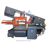 New HE&M Horizontal Miter Bandsaw: HURRICANE 2030A for sale