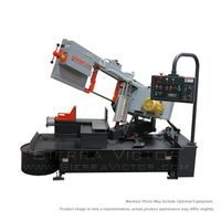 New HE&M Manual Horizontal Miter Bandsaw: SIDEWINDER M for sale
