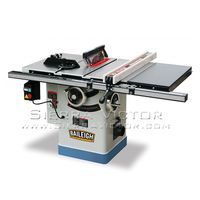 WOODWORKING Table Saws Available at Sierra Victor Industries