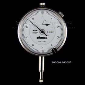 New PHASE II Dial Indicators for sale
