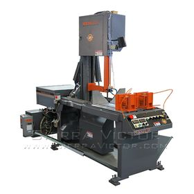 New HE&M Vertical Bandsaw: V100LM-3 for sale
