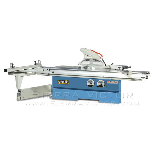 Panel Saw For Sale >> Baileigh Sliding Panel Saw Sts 14120 Dro