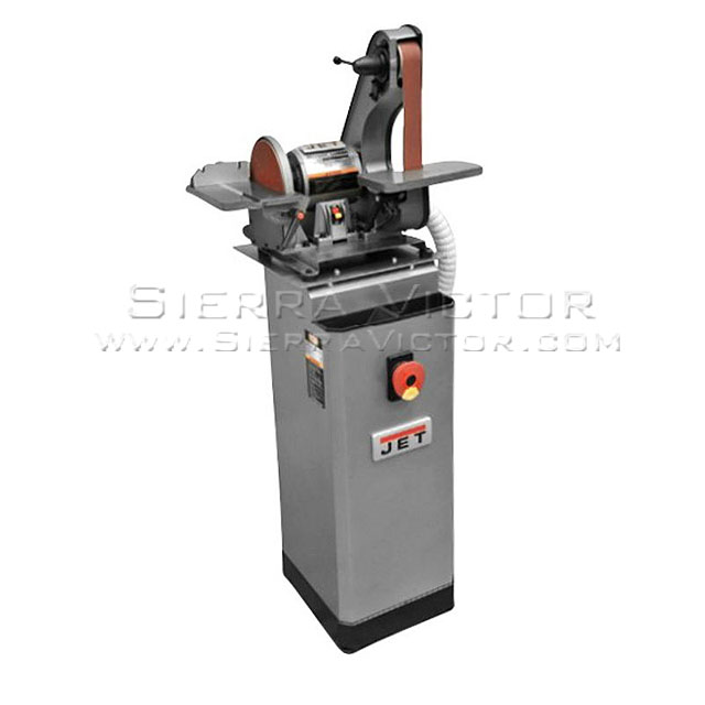 Jet J 41002 2 Quot X 42 Quot Benchtop Belt And Disc Sander And