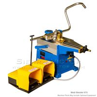 New ERCOLINA Rotary Draw Tube & Pipe Bender: 070 for sale
