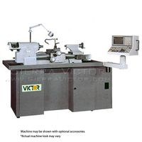 New VICTOR Digital Control Lathe for sale
