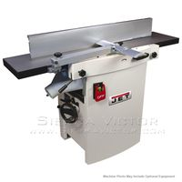 New JET JJP-12 Planer/Jointer 708475 for sale