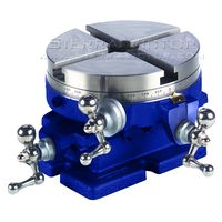 New PALMGREN Cross Slide Rotary Table for sale